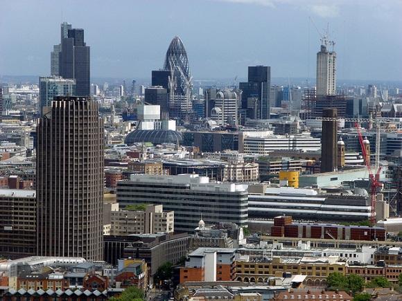City de Londres.