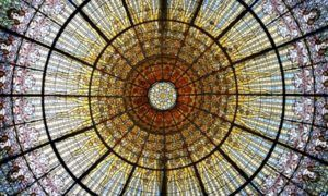 Catalan Modernism: Guided Walking Tour of Barcelona