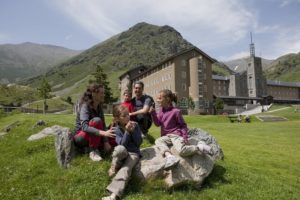 Pyrenees-Vall de Núria: full-day tour with lunch-0