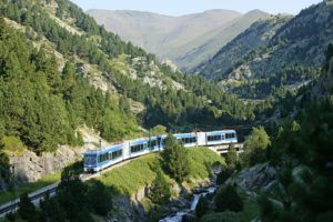 Pyrenees-Vall de Núria: full-day tour with lunch-1