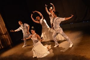 Flamenco show at Palacio del Flamenco-8