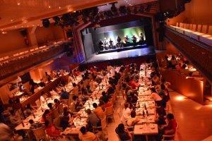 Flamenco show at Palacio del Flamenco-9