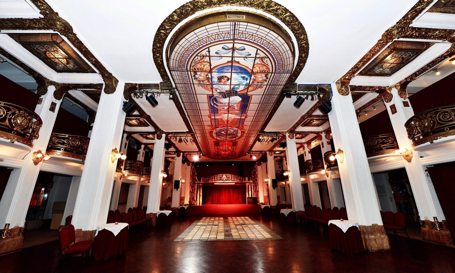 Piazzolla Dinner and Tango show in Buenos Aires
