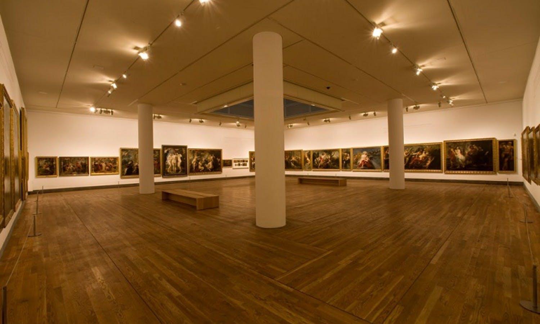 Museo del Prado: Boleto y pase la línea visita guiada