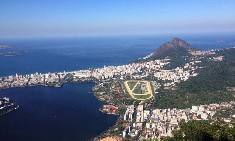 Rio de Janeiro: Corcovado Tour