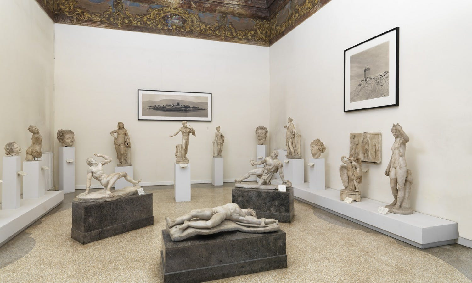 The Museums of St Mark's Square - Pass valid for 3 months