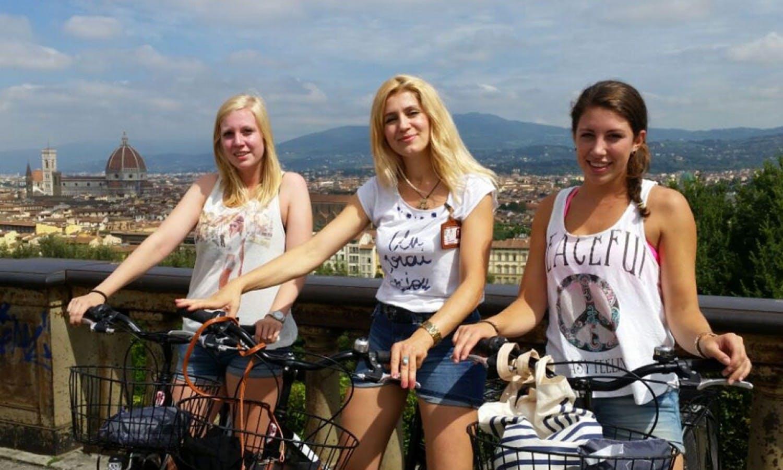 The Ultimate Florence Bike Tour