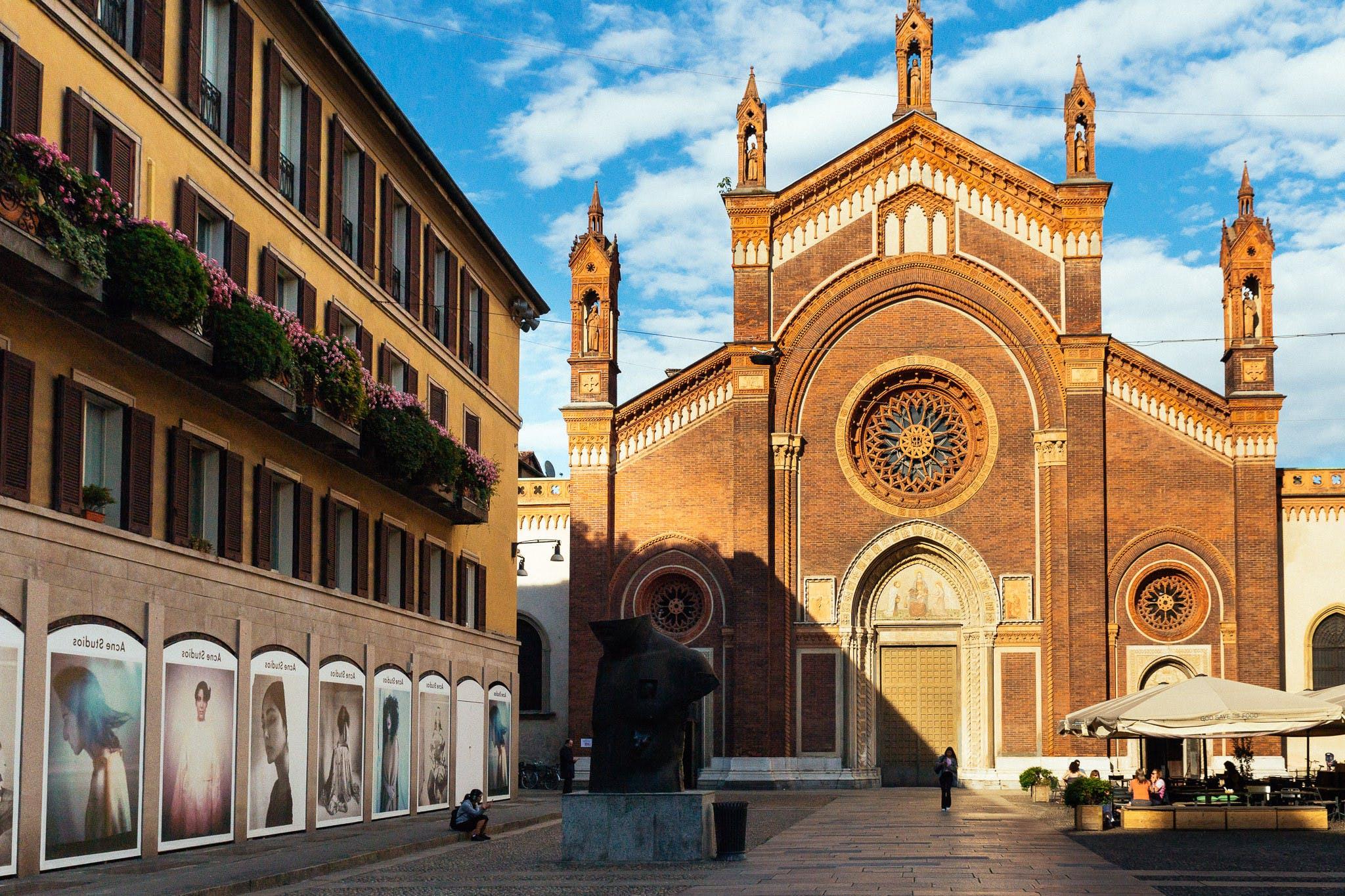 Lo mejor de Milán viaje: reflejos y gemas escondidas-4