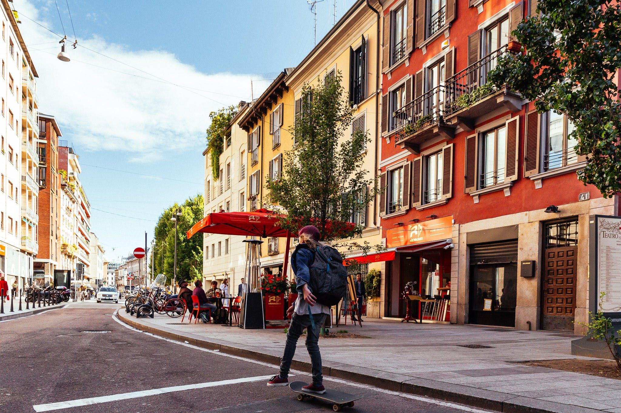 Lo mejor de Milán viaje: reflejos y gemas escondidas-5