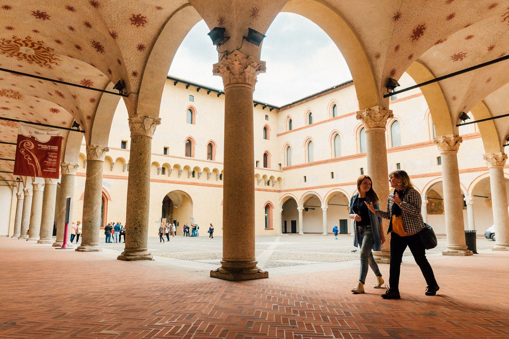 Lo mejor de Milán viaje: reflejos y gemas escondidas-6