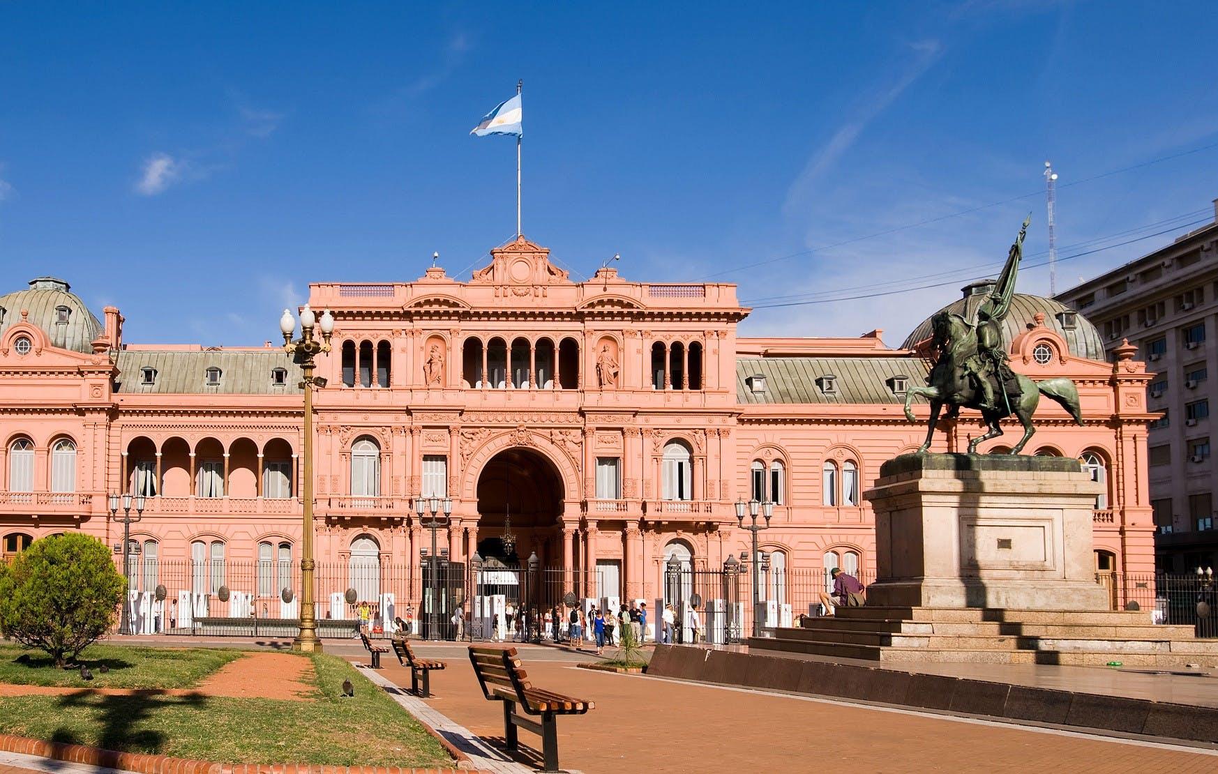Buenos Aires Evita Tour-0