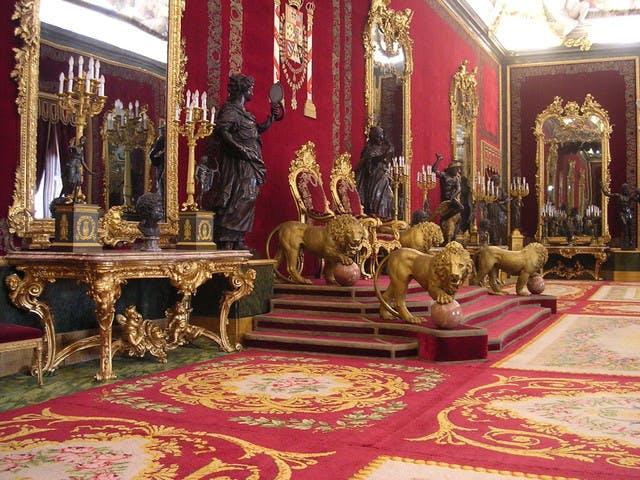 Palacio Real de Madrid y el parque del Retiro guiaron tour-4