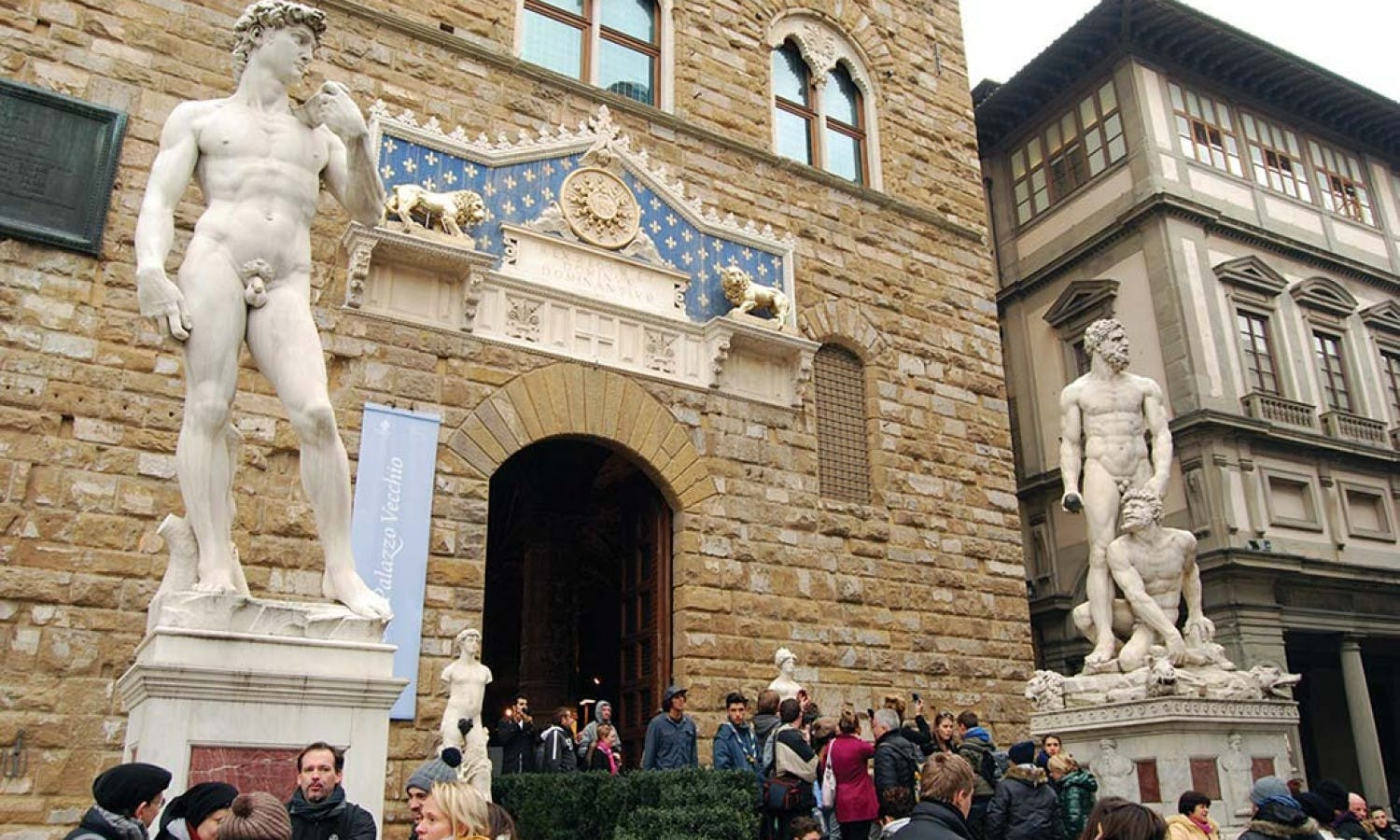 Hidden Florence walking tour-1