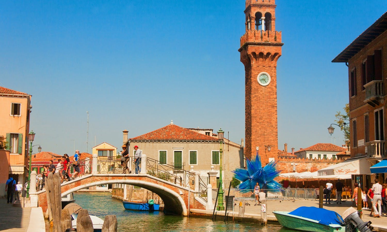 Murano, near Venice, Italy © Sabine Klein_Fotolia_71836312.jpg