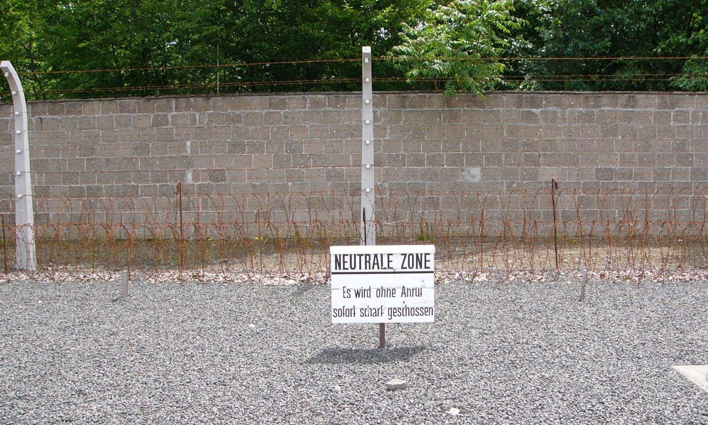 Visita guiada al campo de concentración de Sachsenhausen-1