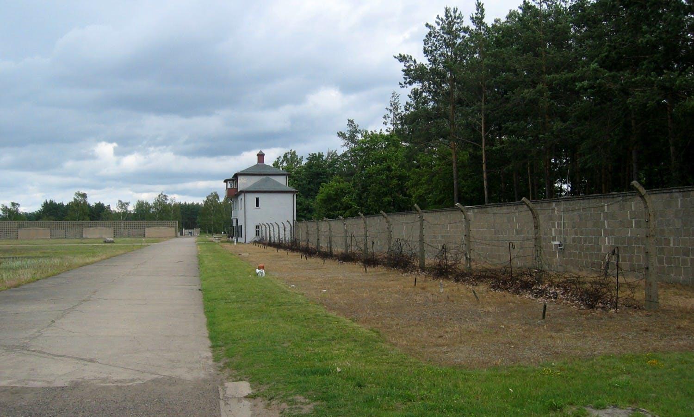 Visita guiada al campo de concentración de Sachsenhausen-2