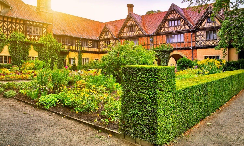 Visita guiada a Potsdam, palacios y jardines-2