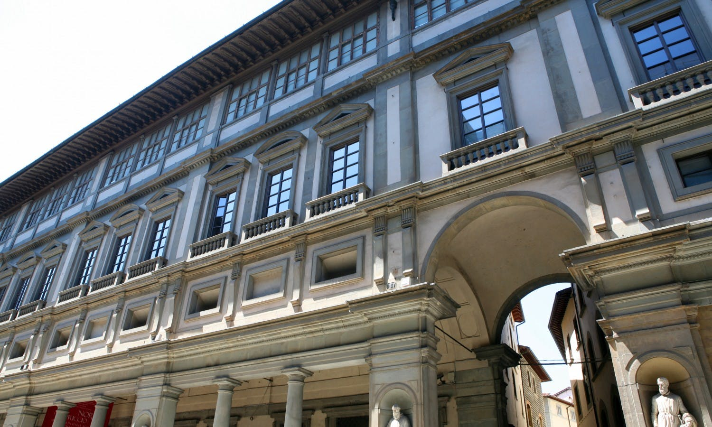 Gallery_Florence_Italy_Fotolia.jpg de los Uffizi