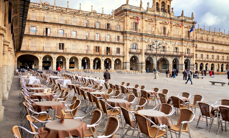 Ávila y Salamanca guiada de Madrid-3