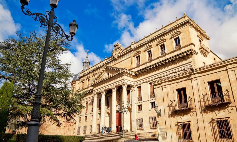 Ávila y Salamanca guiada desde Madrid-4
