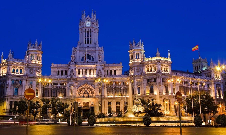 Visita guiada nocturna en Madrid-0