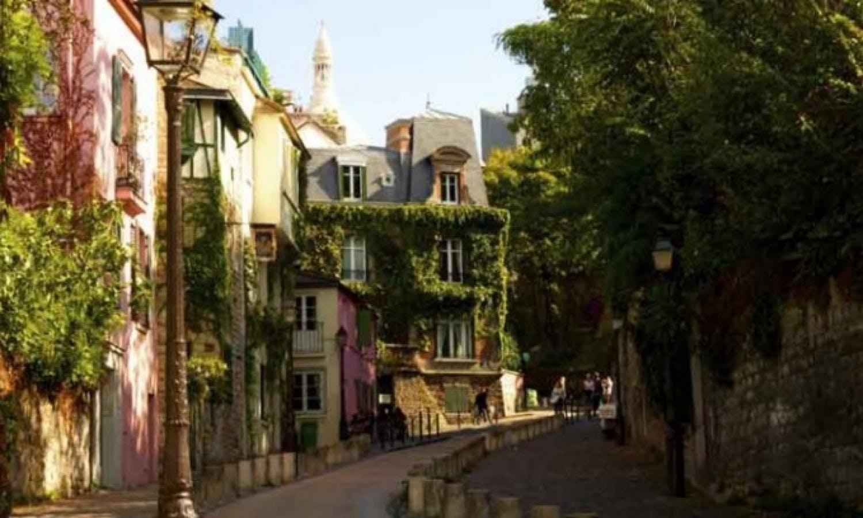 Tour guiado en Montmartre y el Sagrado Corazón-1