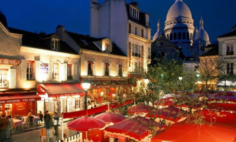 Tour guiado en Montmartre y el Sagrado Corazón-3