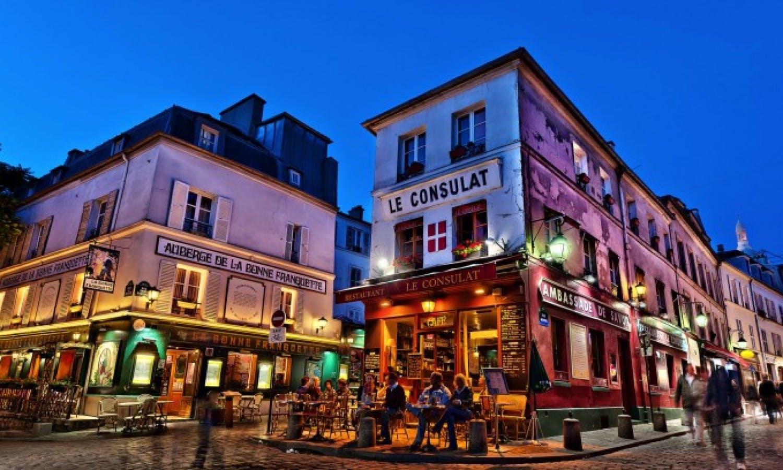 Tour guiado en Montmartre y el Sagrado Corazón-8