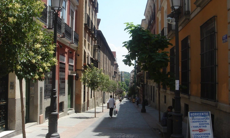 Madrid Calle de las Huertas.jpg
