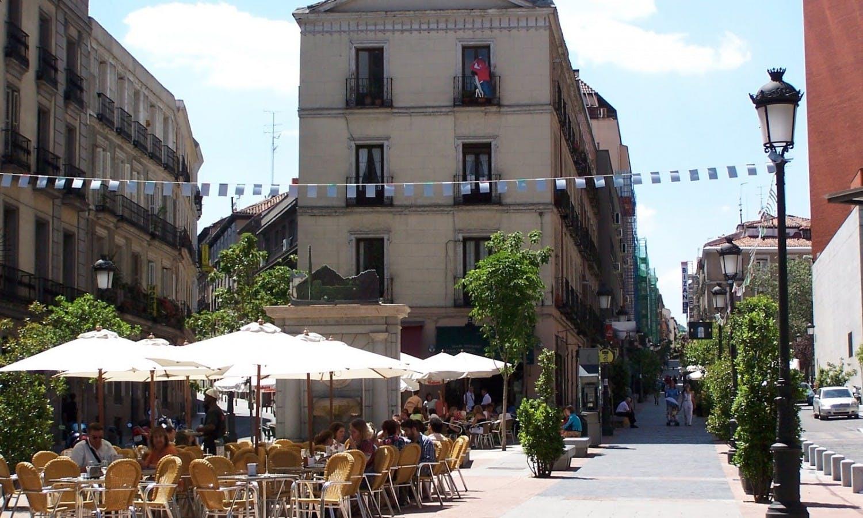 Madrid Calle del Prado.JPG