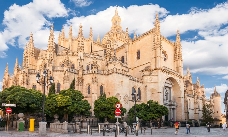 Toledo y Segovia guiaron tour 2 jpeg