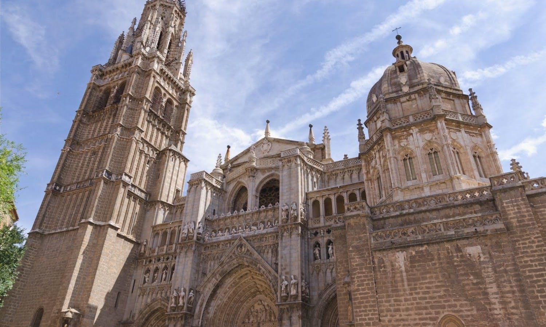 Toledo y Segovia guiaron tour 3 jpeg