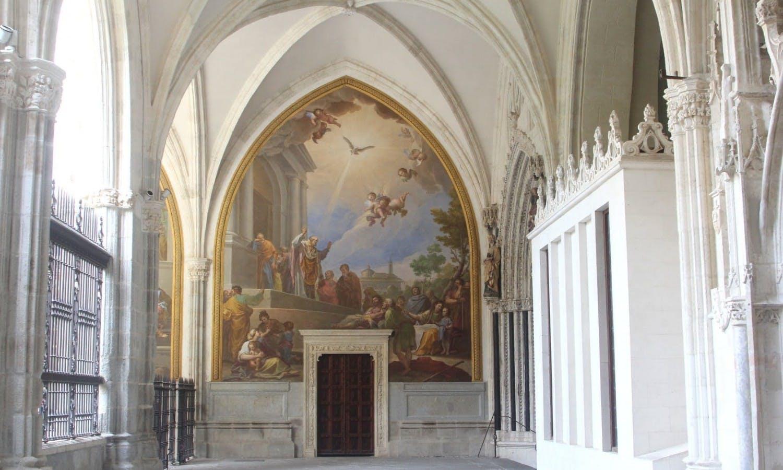 Toledo y Segovia guiaron tour 4 jpeg