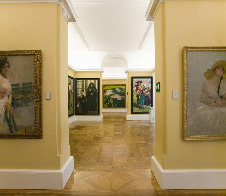 Museo Sorolla entrada y visita guiada-2
