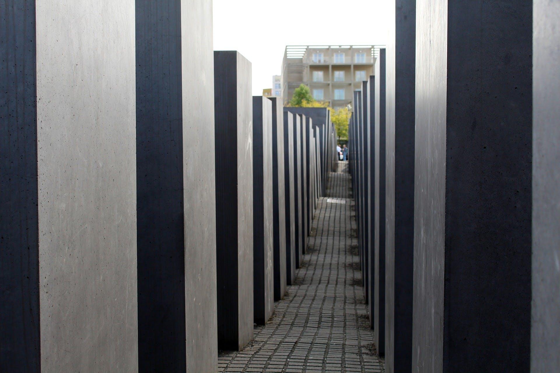 Visita guiada de la Judería y menor conocido Berlín-3