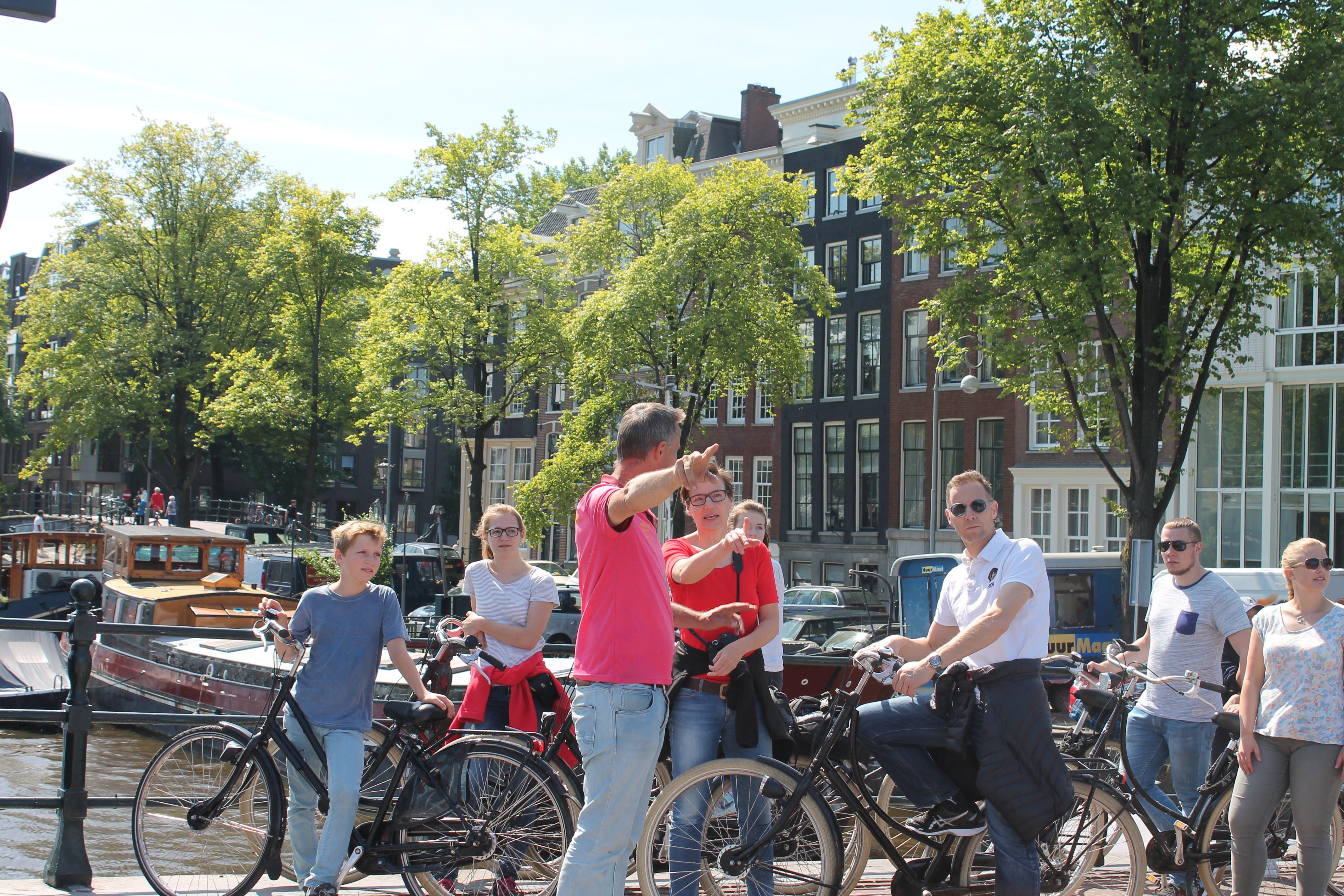 Amsterdam Historical Tour-6