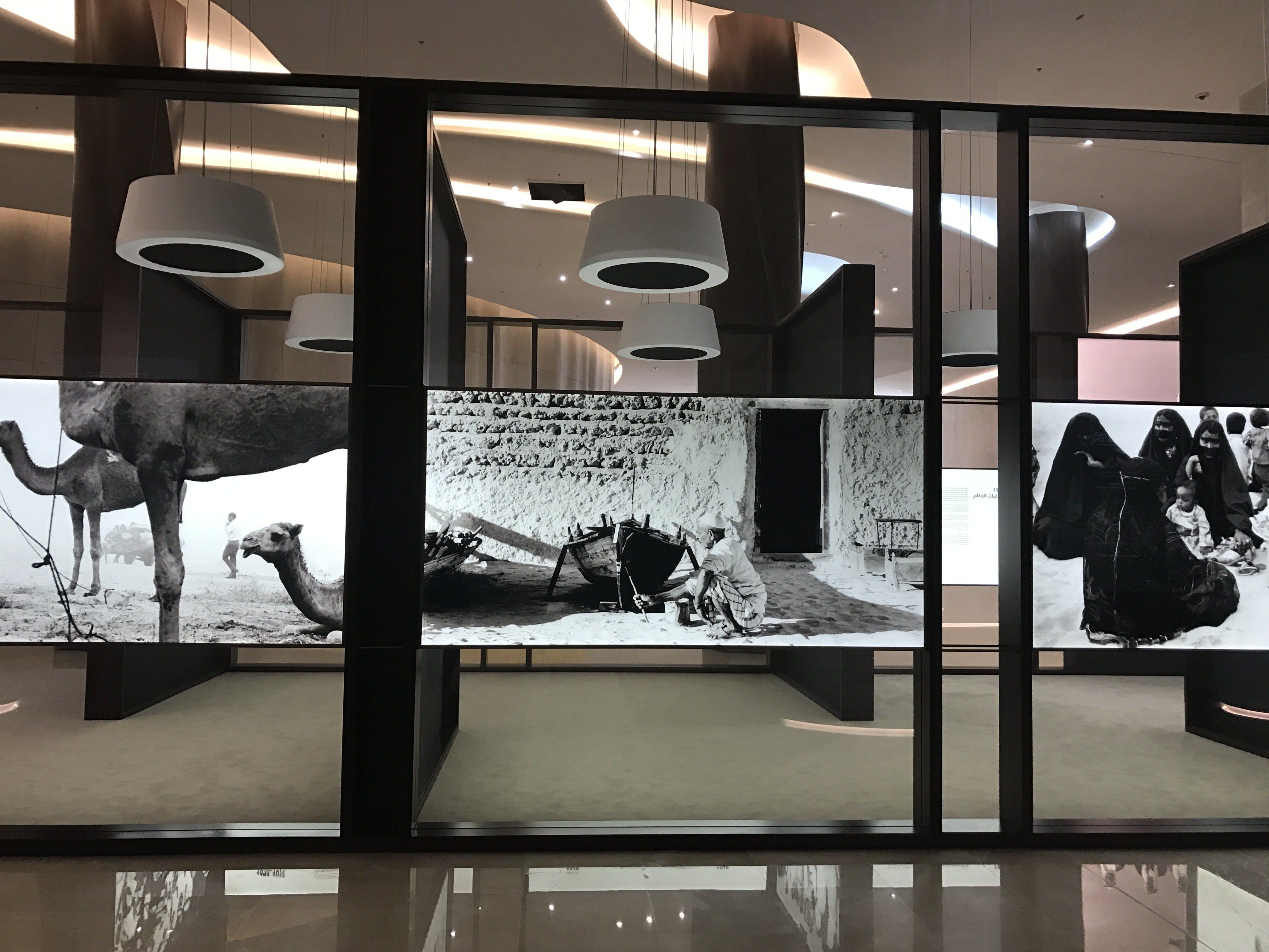 Fotos de Museo de Dubai Ethiad. JPG