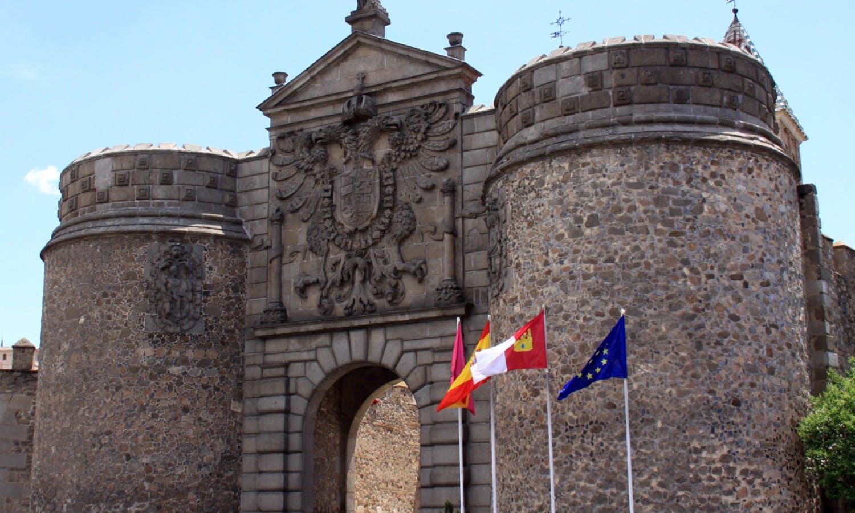 El real sitio de Aranjuez y Toledo