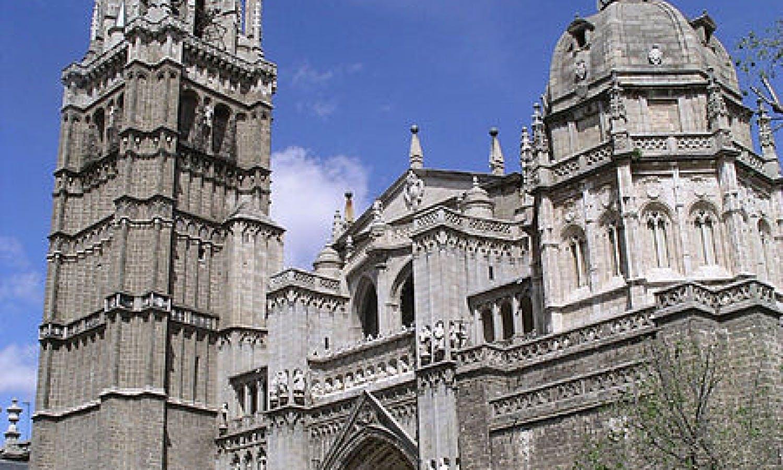 Toledo: Tour de medio día con entradas a la Catedral, Monasterio de San Juan de los Reyes y otros monumentos