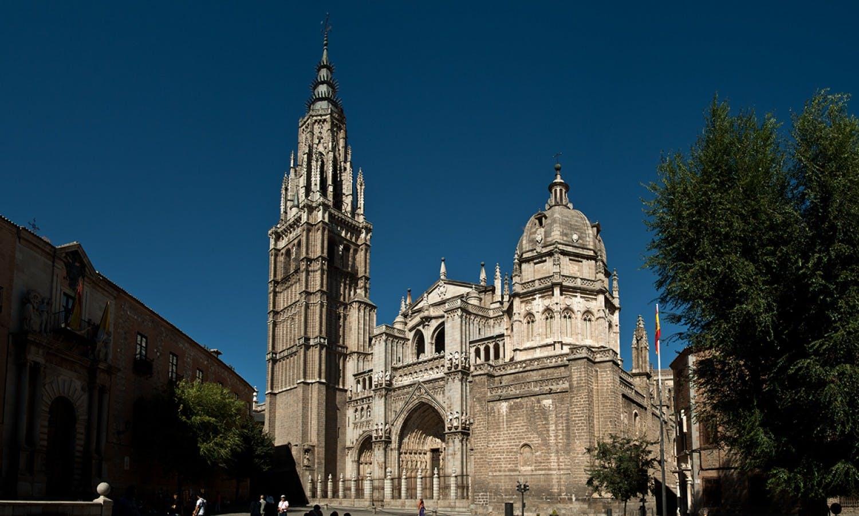 Toledo: Su propio viaje de manera
