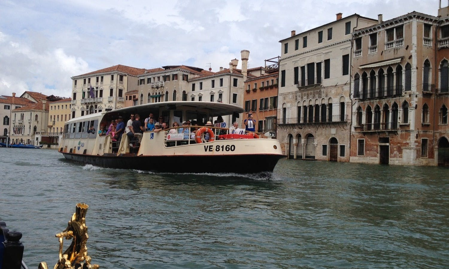 Venice In A Day with High-Speed Train