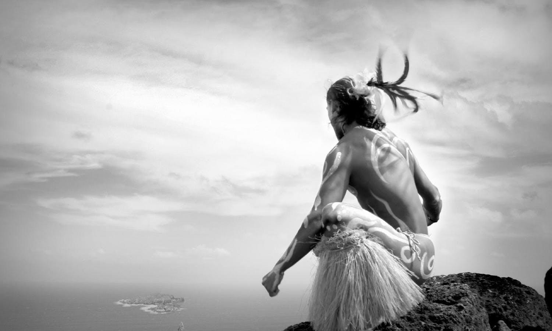 Visita a Ahu Akivi Mini Isla - isla de Pascua misterios