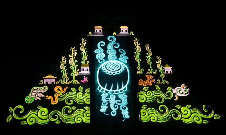 Chichén Itzá Tour con espectáculo de luz y sonido