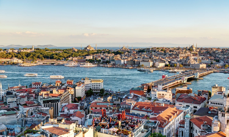 Clásicos de Istanbul - Tour de medio día por la mañana