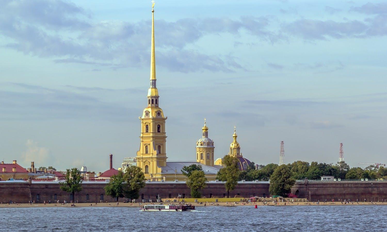Tour2.jpg de orientación privada de dos horas de San Petersburgo