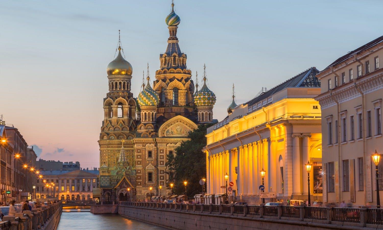 Tour3.jpg de orientación privada de dos horas de San Petersburgo