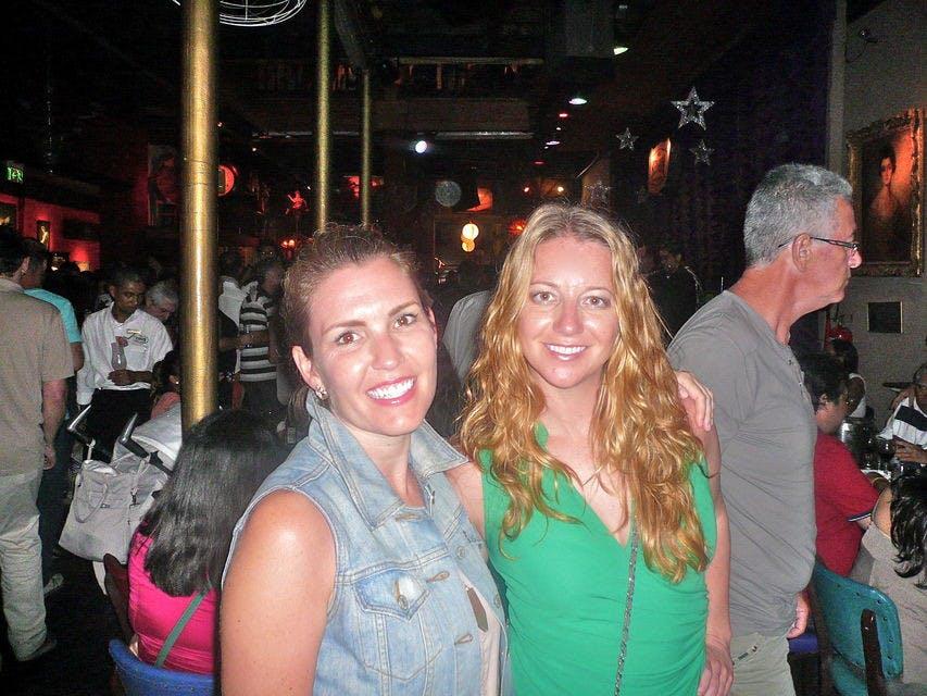 Saltar la línea Rio Scenarium discoteca admisión-16