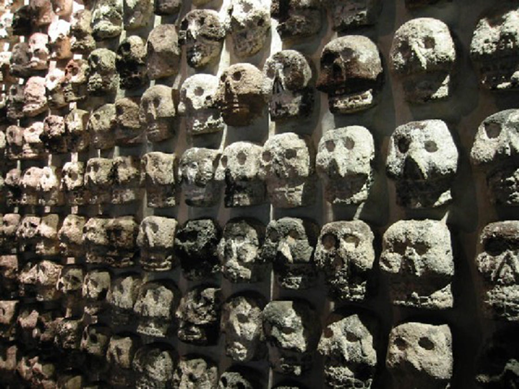 Recorrido a pie: Templo Mayor y Museo de sitio-0