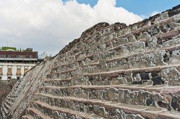 Recorrido a pie: Templo Mayor y Museo de sitio 3