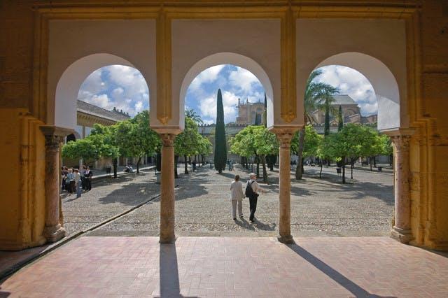 Mezquita de Córdoba y Judería 1 jpeg